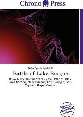Battle of Lake Borgne