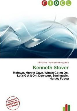 Kenneth Stover