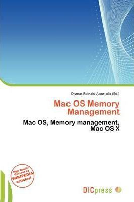 Mac OS Memory Management