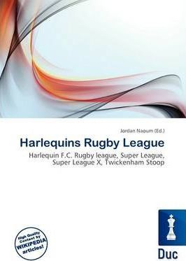 Harlequins Rugby League