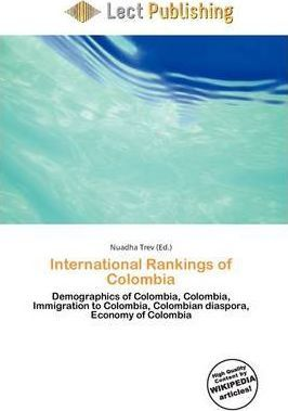 International Rankings of Colombia
