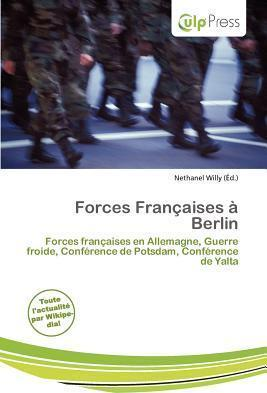 Forces Fran Aises Berlin
