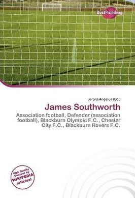 James Southworth