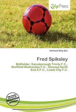 Fred Spiksley