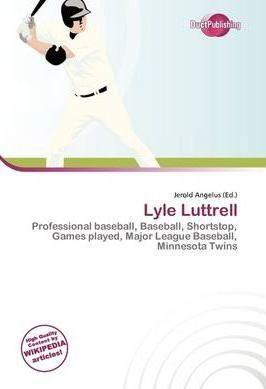 Lyle Luttrell
