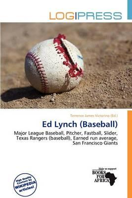 Ed Lynch (Baseball)