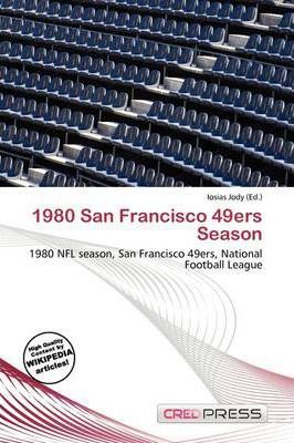 1980 San Francisco 49ers Season