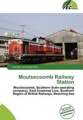 Moulsecoomb Railway Station