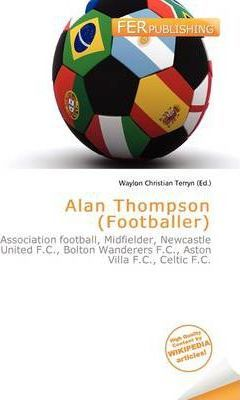 Alan Thompson (Footballer)