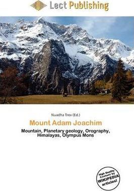 Mount Adam Joachim