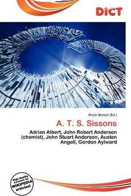 A. T. S. Sissons