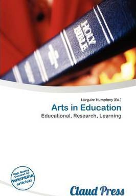 Arts in Education