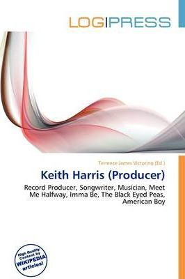 Keith Harris (Producer)