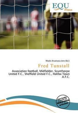 Fred Tunstall