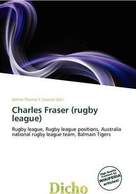 Charles Fraser (Rugby League)