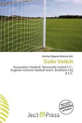 Colin Veitch