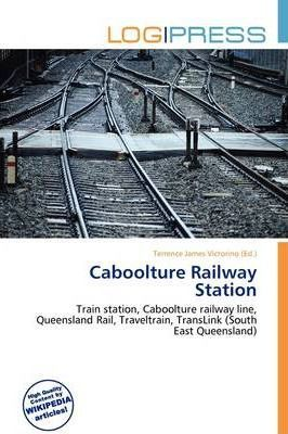 Caboolture Railway Station