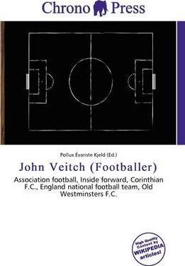 John Veitch (Footballer)