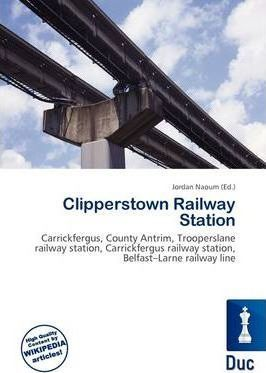 Clipperstown Railway Station