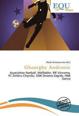 Gheorghe Andronic