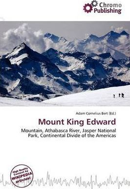 Mount King Edward
