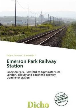 Emerson Park Railway Station