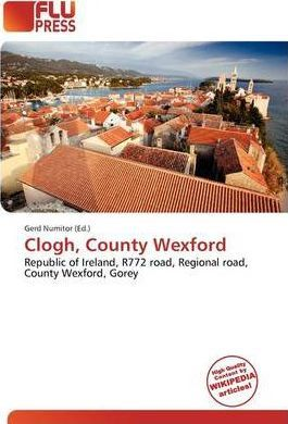 Clogh, County Wexford