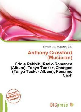 Anthony Crawford (Musician)