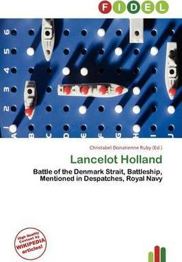 Lancelot Holland