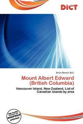Mount Albert Edward (British Columbia)