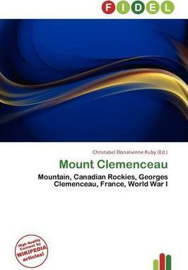 Mount Clemenceau