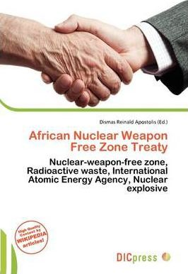 African Nuclear Weapon Free Zone Treaty