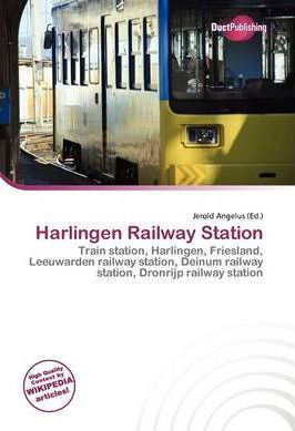 Harlingen Railway Station