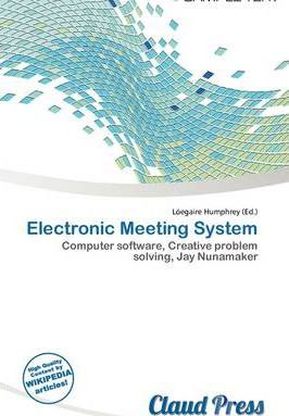 Electronic Meeting System