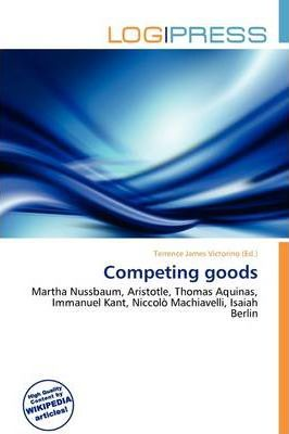 Competing Goods