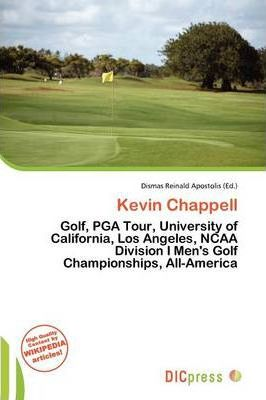 Kevin Chappell