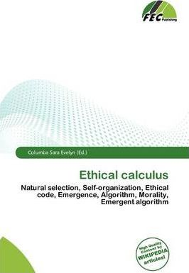 Ethical Calculus