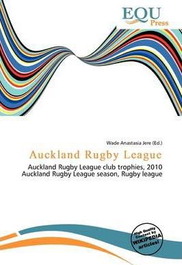 Auckland Rugby League