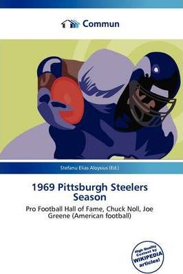 1969 Pittsburgh Steelers Season