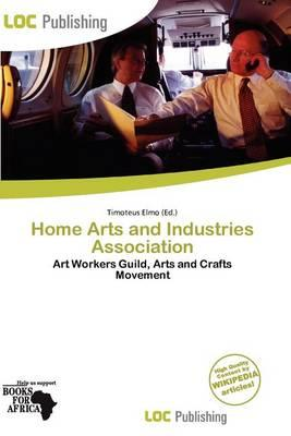 Home Arts and Industries Association