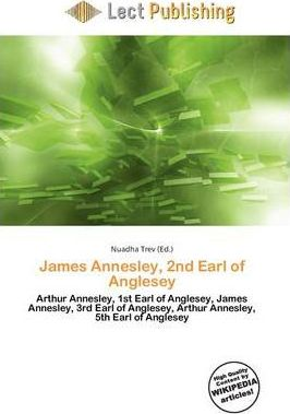 James Annesley, 2nd Earl of Anglesey