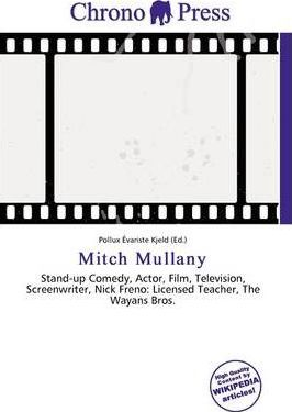 Mitch Mullany