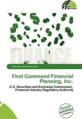 First Command Financial Planning, Inc.