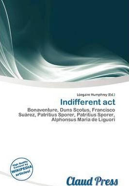 Indifferent ACT