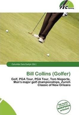 Bill Collins (Golfer)