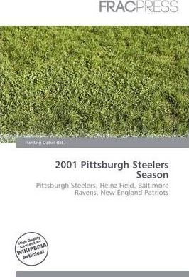 2001 Pittsburgh Steelers Season