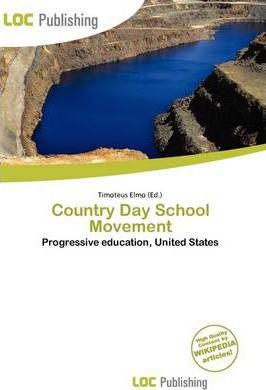 Country Day School Movement