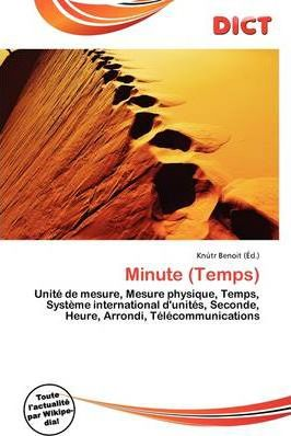 Minute (Temps)