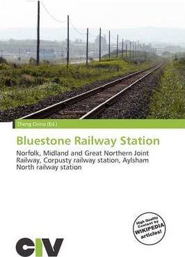 BlueStone Railway Station