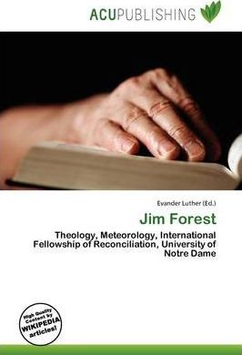 Jim Forest